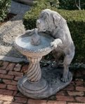 Using Outdoor Fountains to Spruce Up Your Home Decor